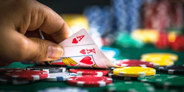 Gabungan Pembunuh dalam Poker yang Digunakan oleh Pro
