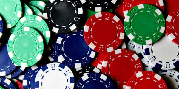 Kasino Dalam Talian Teratas untuk Bermain Poker